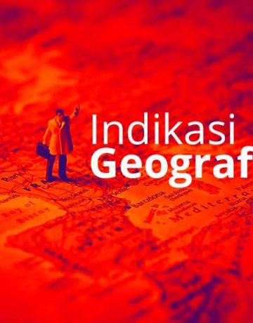 Indikasi Geografis Batik di Indonesia